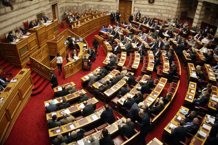 Transport Equivalent: Με ψήφους ΝΔ και ΚΙΝΑΛ εγκρίθηκε το ν/σ για τον Κώδικα για τη Θαλάσσια Πολιτική και τους γενικούς όρους υλοποίησης του μεταφορικού ισοδυνάμου