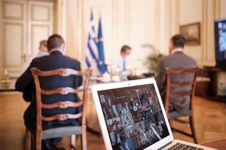 Government Reform: Ενίσχυση του Μαξίμου και… υπομονή για τον «μεγάλο» ανασχηματισμό