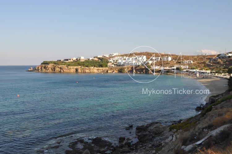 Mykonos Investments: Δύο Νέα πεντάστερα ξενοδοχεία και μία άδεια για Νέες Τουριστικές Επαύλεις στην Μύκονο