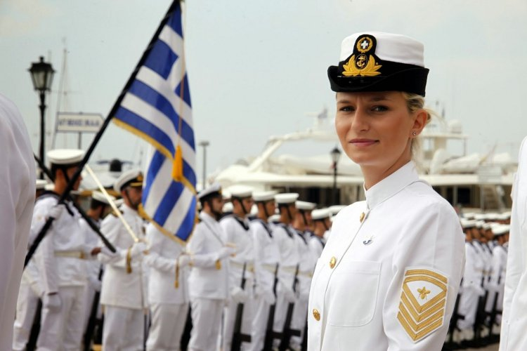 Coast Guard: Προκήρυξη διαγωνισμού απευθείας κατάταξης αξιωματικών στο Λιμενικό Σώμα – Τα απαιτούμενα προσόντα