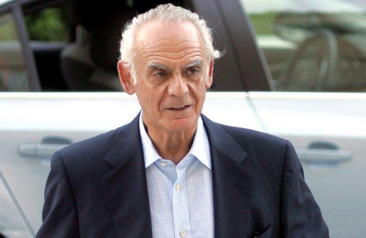 Notable Death: Έφυγε από τη ζωή ο Άκης Τσοχατζόπουλος