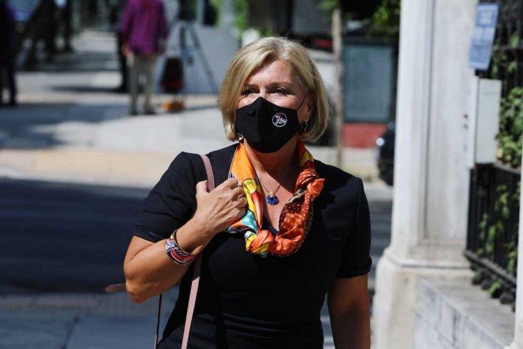 Coronavirus – Γκάγκα: Κανείς δεν θέλει να λάβουμε οριζόντια μέτρα!!