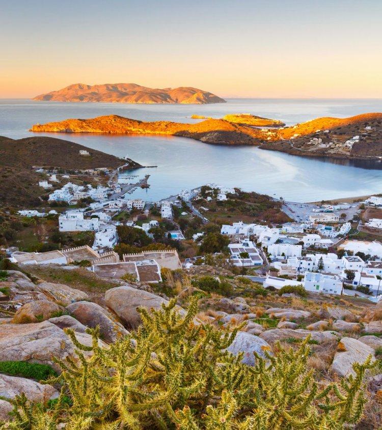 Tourism Season 2021: Πρωταγωνιστές του καλοκαιριού και οι μικροί νησιωτικοί προορισμοί