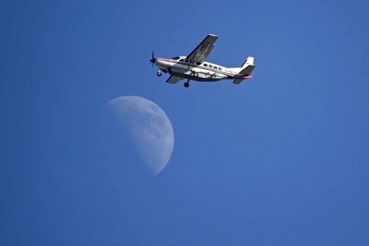 Samos: Τραγωδία στη Σάμο, με δύο νεκρούς από πτώση αεροσκάφους τύπου Cessna