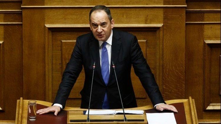 Parliament: Με ευρεία πλειοψηφία ψηφίσθηκε ο Κώδικας για τη Θαλάσσια Πολιτική - Γ. Πλακιωτάκης: Εθνικός στόχος η ενίσχυση της νησιωτικής πολιτικής [video]