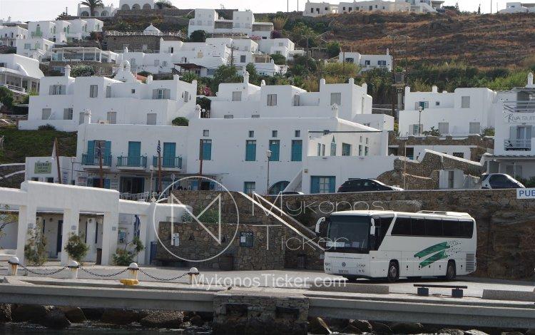 Rules for Travelling: Το Υπουργείο Μεταφορών με εγκύκλιο διορθώνει το αλαλούμ για τα rapid test στα αστικά ΚΤΕΛ