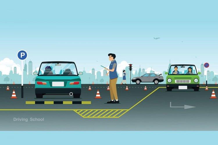Driving Licence: Εκτινάσσεται για τους Ανεμβολίαστους το κόστος για το Δίπλωμα Οδήγησης!!