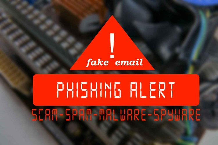 «Phishing»: Κινδυνεύουν οι χρήστες Ψηφιακών Τραπεζικών Δικτύων!! Τι να προσέχουν οι καταναλωτές στις Ηλεκτρονικές Απάτες!!