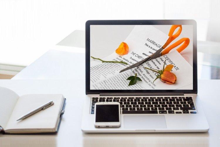Divorce Online - Quick & Easy: Στην τελική ευθεία για το e-διαζύγιο!!