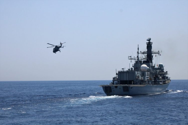 Turkish Aggression: Κρίσιμα 24ωρα στο Αιγαίο!! Εμπλοκές στον αέρα, προκλήσεις στη θάλασσα - Πανέτοιμες οι Ένοπλες Δυνάμεις