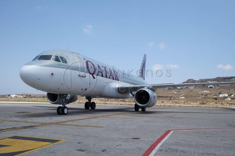 Tourism in Aegean Islands: Στα ύψη οι αεροπορικές αφίξεις και τον Σεπτέμβριο στο Νότιο Αιγαίο