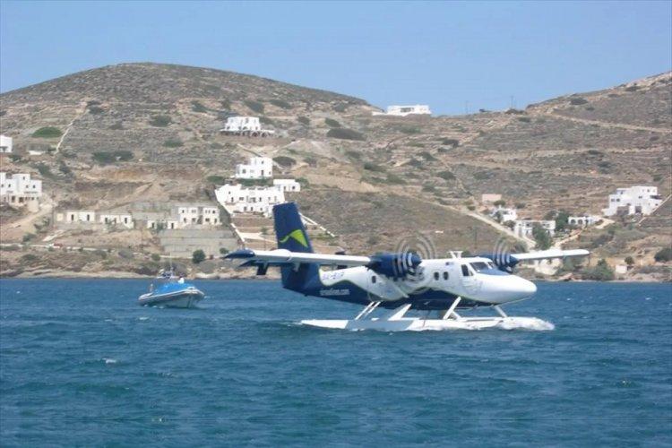 Seaplane flights: Την άνοιξη οι πρώτες πτήσεις με υδροπλάνα!! Τα νησιά του Αιγαίου που θα συνδεθούν στο δίκτυο!!