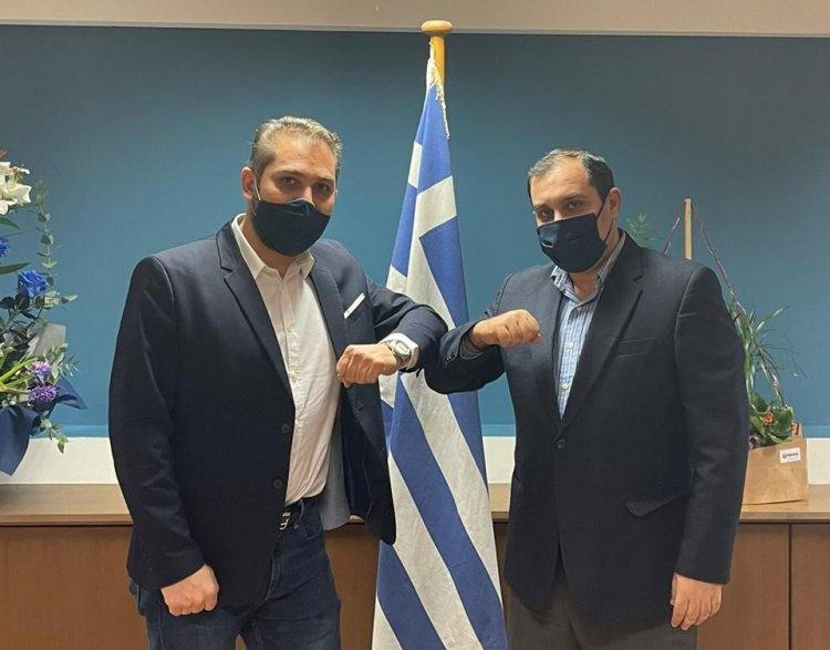 Hellenic Seaplanes: Νέες Στρατηγικές Συνεργασίες για τη Hellenic Seaplanes - Κλειδώνουν τα πρώτα δρομολόγια με την Τήνο & την Πάτμο