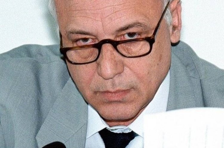 Notable Death: Πέθανε ο Θανάσης Τεγόπουλος, πρώην εκδότης της εφημερίδας «Ελευθεροτυπία»