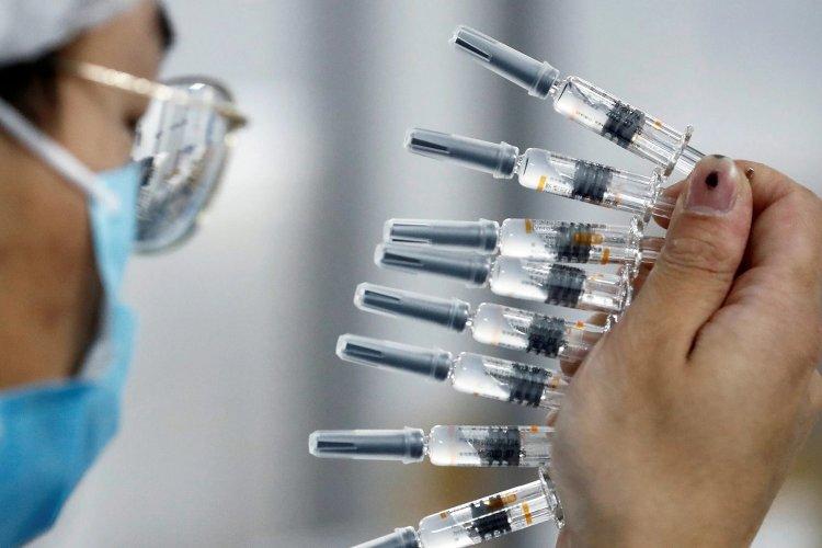 Covid - Monoclonal antibodies: Ελπίδες από τα μονοκλωνικά αντισώματα κατά του Κορωνοϊού!! 71% μικρότερη πιθανότητα νοσηλείας!!