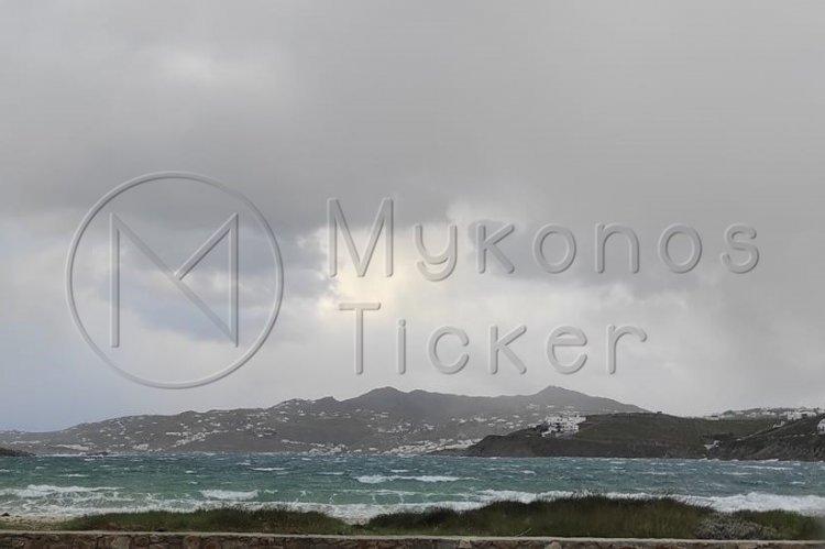 Weather Forecast: Ισχυρή κακοκαιρία διαρκείας από αύριο το απόγευμα - Στο Αιγαίο θα εκδηλωθούν έντονα φαινόμενα - Οι περιοχές που θα επηρεαστούν