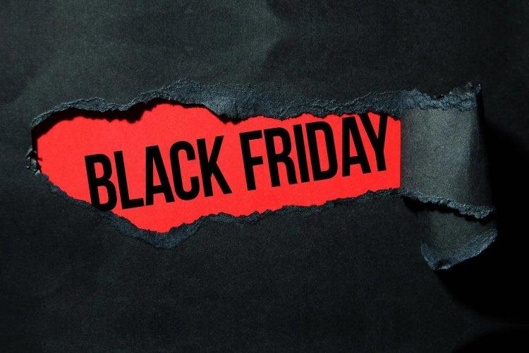 Black Friday 2021: Πότε είναι η Black Friday 2021 και Πως θα επηρεαστεί!!