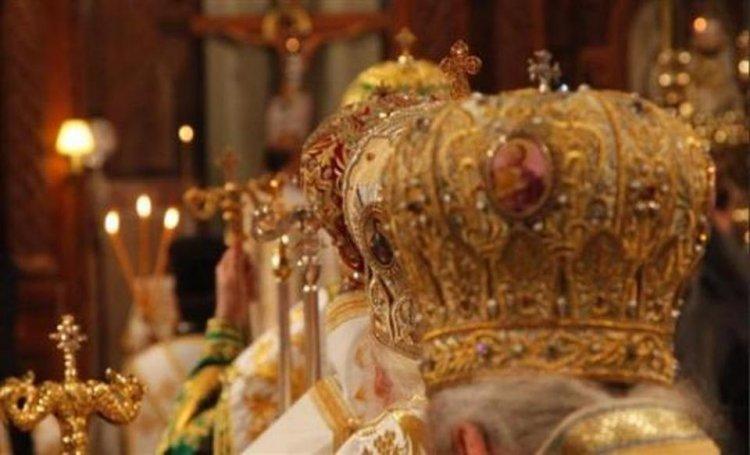 Newly Elected Bishops: Οι Νέοι Μητροπολίτες που εξελέγησαν από την Ιερά Σύνοδο της Ιεραρχίας της Εκκλησίας της Ελλάδος