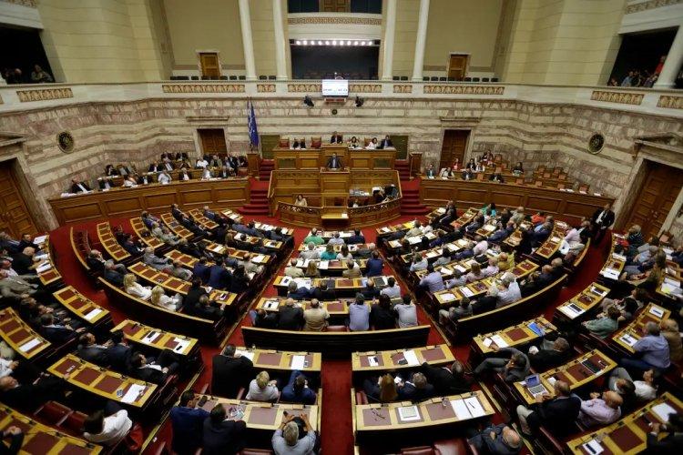Parliament: Εξεταστική ΣΥΡΙΖΑ - Τι λέει η Κυβέρνηση και η Αντιπολίτευση – Εγκρίνεται με 120 βουλευτές - Συγκεντρώνει 141 ψήφους