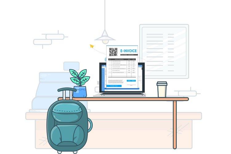 E-invoicing – ΑΑΔΕ: Στο MyData υποχρεωτικά ηλεκτρονικά τα τιμολόγια εσόδων από 1η Νοεμβρίου!! Ποιοι και πώς πρέπει να τα εκδίδουν