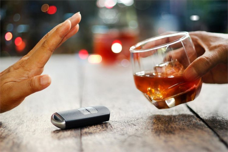 Drinking and Driving: Οδήγηση και Αλκοόλ!! Μηδενική ανοχή από την Ευρώπη