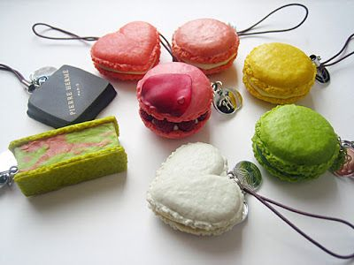 , The Art of the Macaron, the most delicious Macarons!! Step-by-Step
