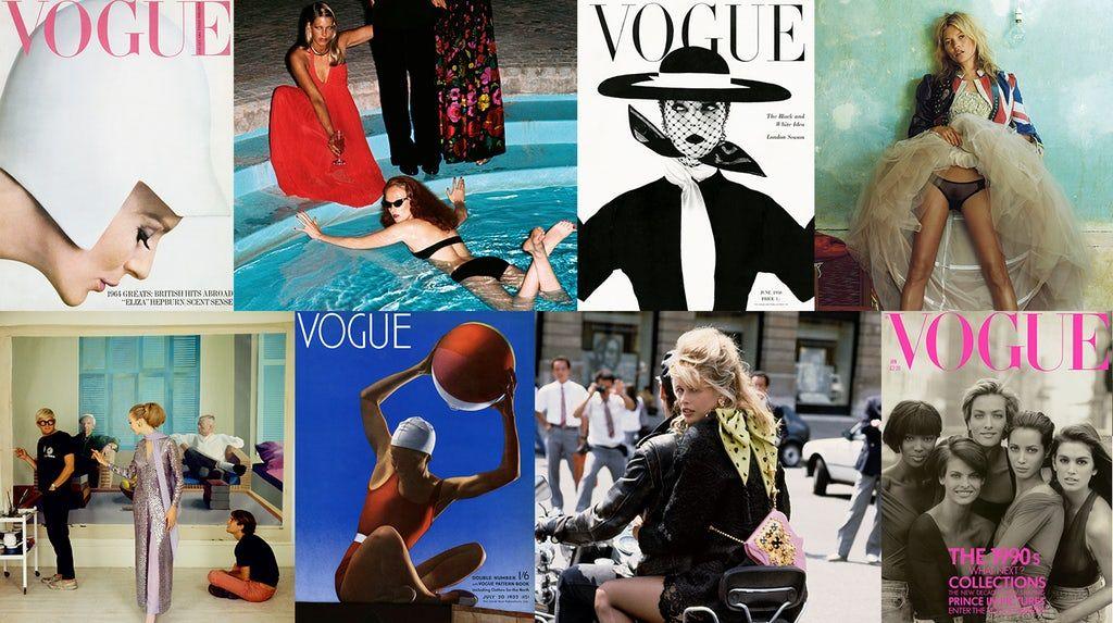 , 100 χρόνια βρετανική Vogue!! Η ιστορία της μόδας, σε 5 λεπτά, μέσα από το διασημότερο περιοδικό!! (Video)