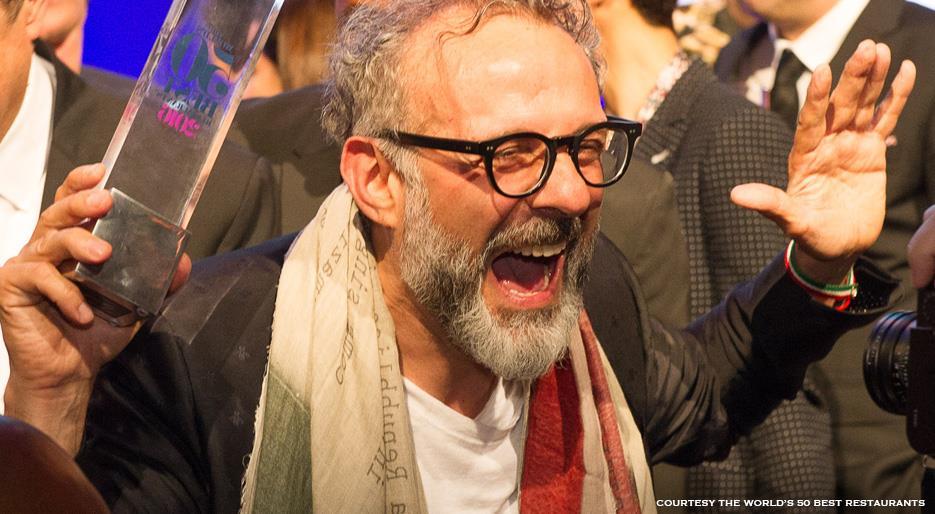 Massimo Bottura: Next Stop? Brazil