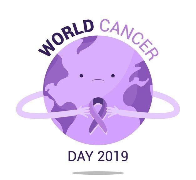 , 4 Φεβρουαρίου 2019: Παγκόσμια ημέρα κατά του Καρκίνου με κεντρικό σύνθημα «είμαι και θέλω…»