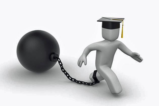Φοιτητικά δάνεια