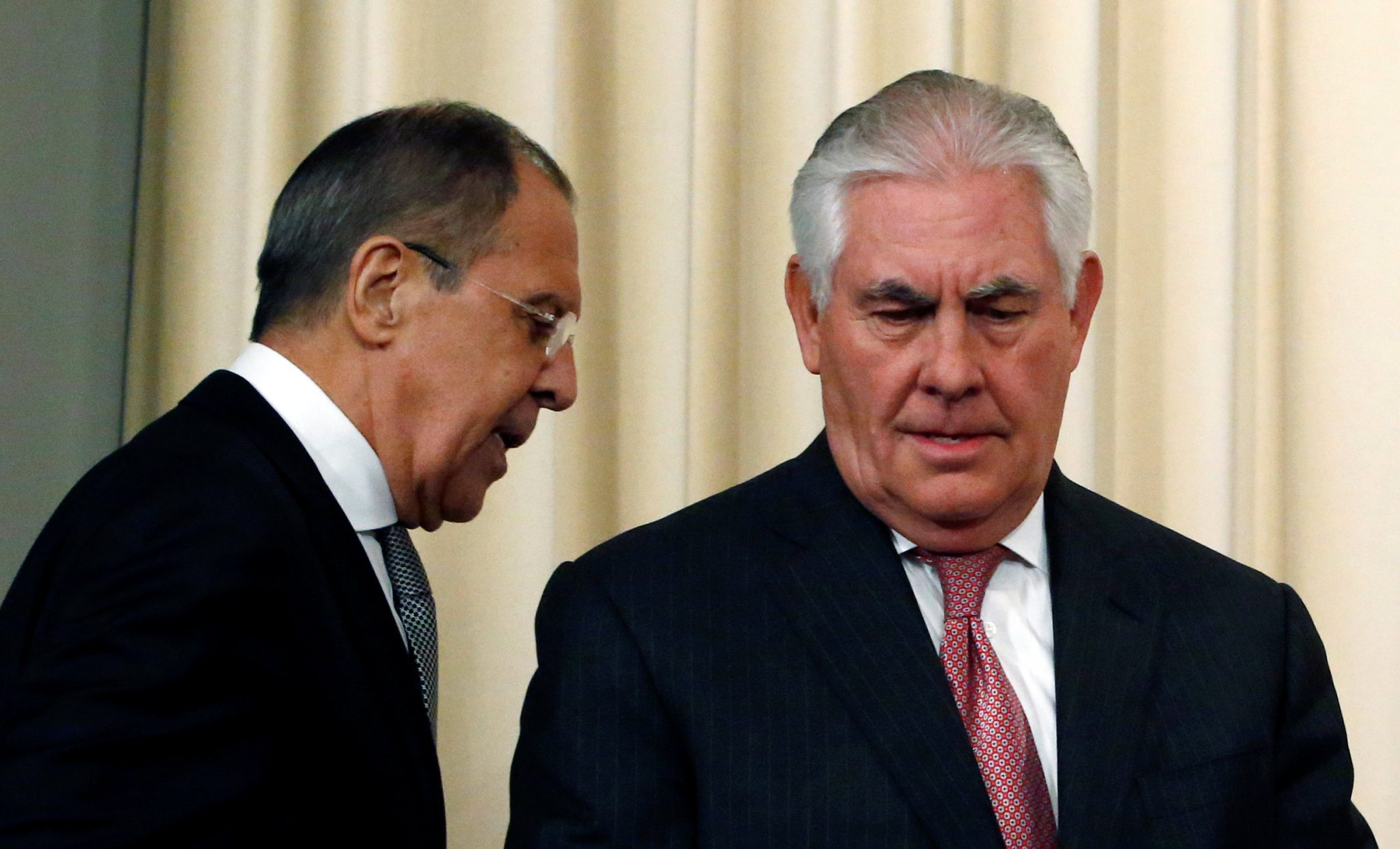 2017 04 12T175908Z 1846025868 RC1AC0AE7580 RTRMADP 3 USA RUSSIA TILLERSON