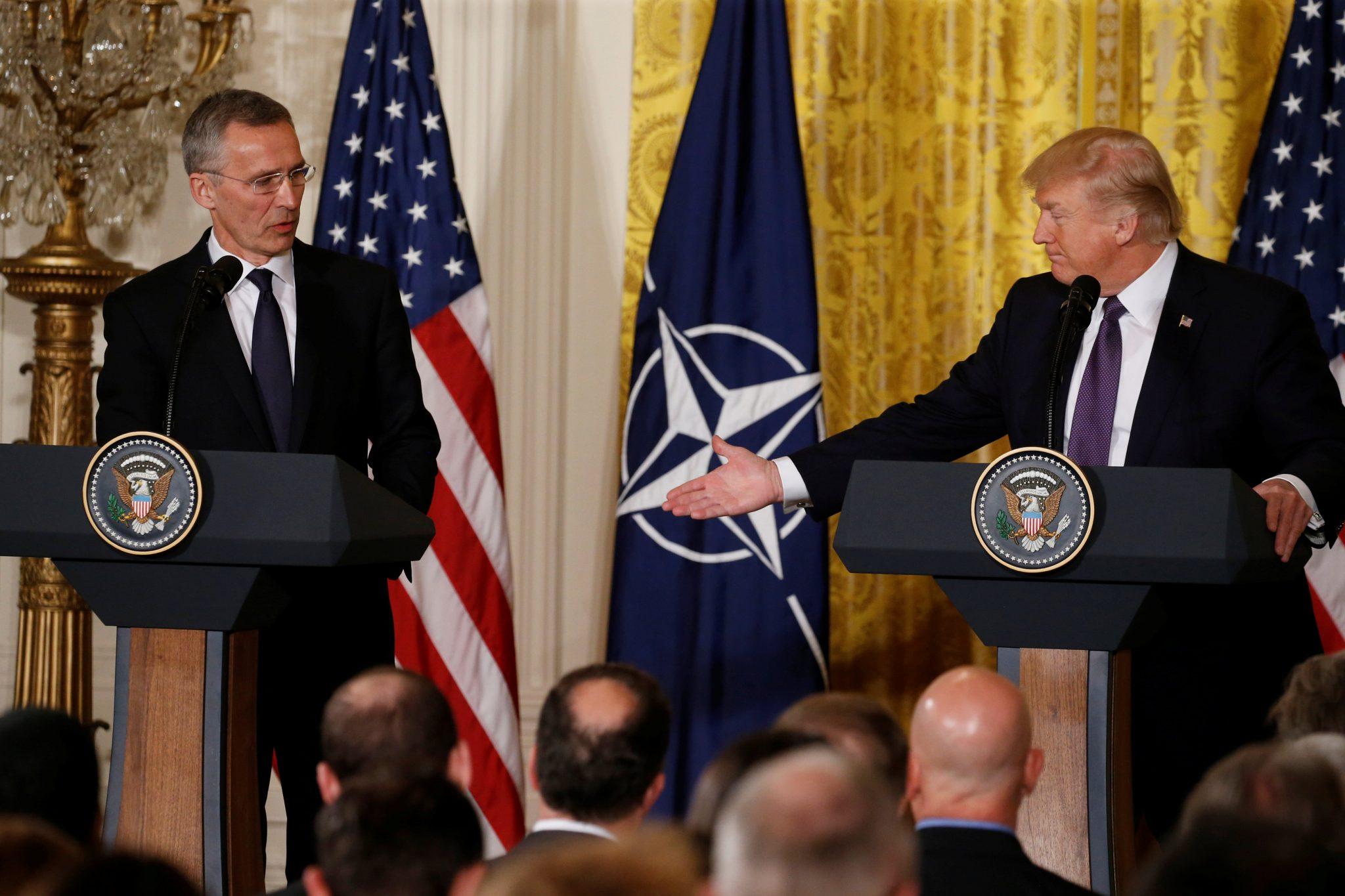 2017 04 12T211353Z 181692619 RC19C79AEC00 RTRMADP 3 US NATO