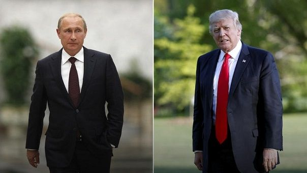 , Τα παιχνίδια Τραμπ και Πούτιν με τις γαλλικές εκλογές