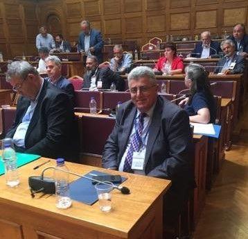 , Προτάσεις του Αντιπεριφερειάρχη Φ. Ζαννετίδη στην Επιτροπή Περιφερειών της Βουλής, για το Πρόγραμμα Αγροτικής Ανάπτυξης 2014 – 2020