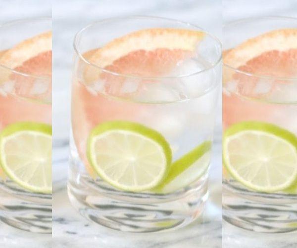 , 10 Προτάσεις με homemade detox water!!
