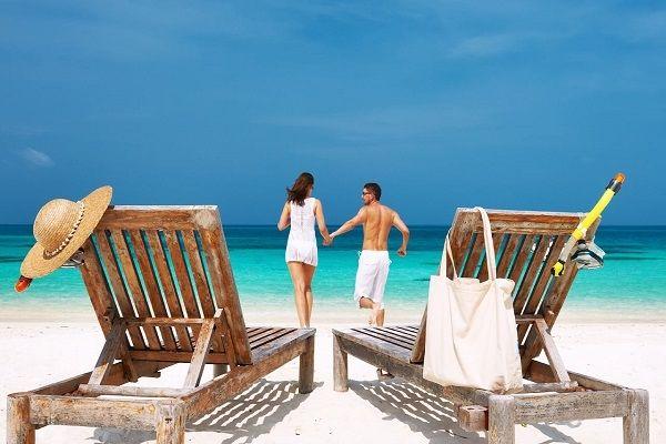 , Τα 5 μυστικά για να περάσετε καλά στις διακοπές με τον/τη σύντροφό σας!!