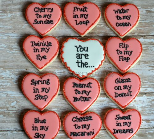 , Valentine's Day: 51+1 Προτάσεις που θα μας βάλουν στο κατάλληλο mood!!