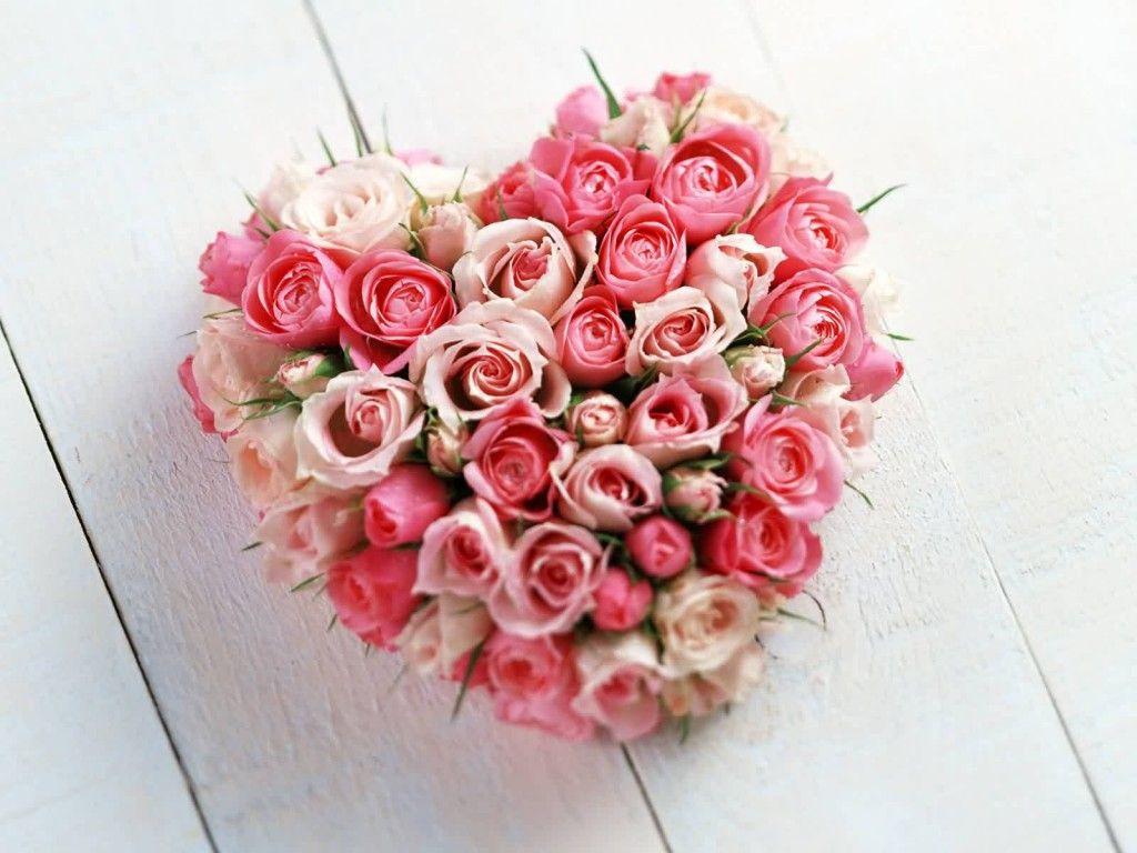 , Ο συμβολισμός των λουλουδιών στον Άγιο Βαλεντίνο!!