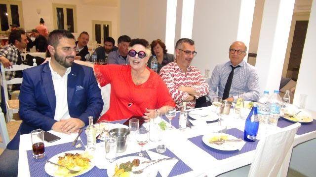, H Αλεξάνδρα Δήμου προαναγγέλλει την όπερα «ΗΡΑ» στο αρχαίο θέατρο της Δήλου και ευχαριστεί θεσμικούς φορείς και υποστηρικτές (Video)