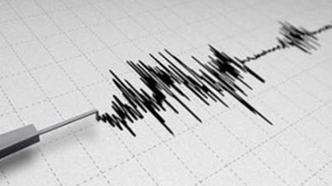 , Σεισμός 4,1 βαθμών της κλίμακας Ρίχτερ στο θαλάσσιο χώρο της Σαντορίνης