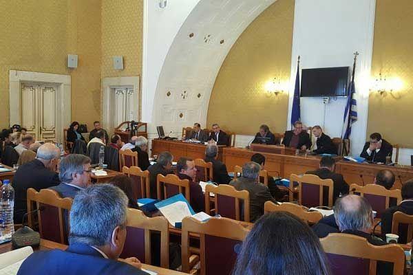 , Πρόσκληση στην 16η Τακτική Συνεδρίαση Οικονομικής Επιτροπής της Περιφέρειας Νοτίου Αιγαίου, στις 3 Οκτωβρίου 2018