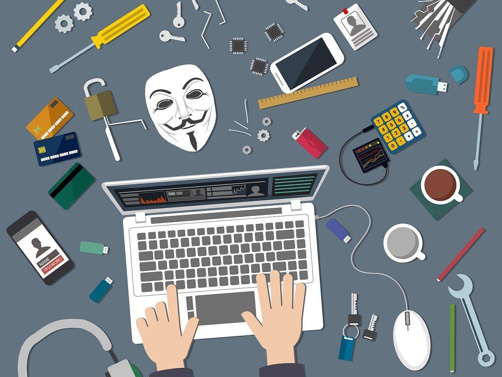 , Οι επιθέσεις στον κυβερνοχώρο, κίνδυνος για τις επιχειρήσεις