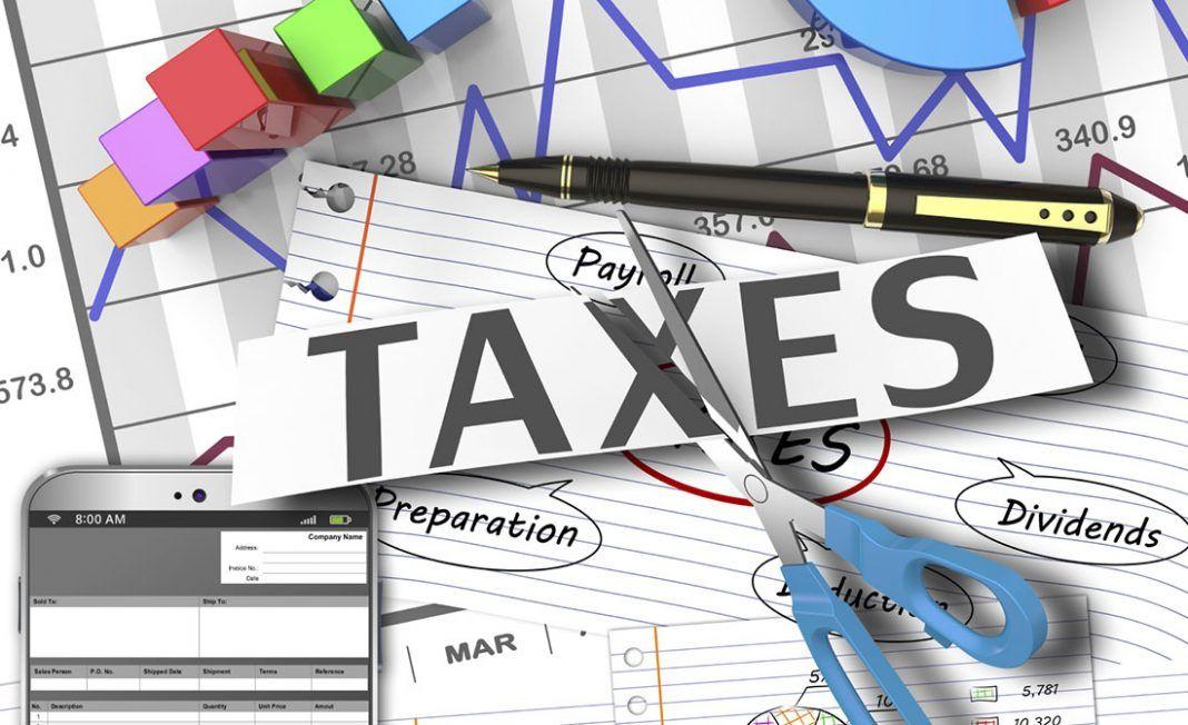 , Το 2019 κομίζει 14 αλλαγές στη φορολογική νομοθεσία