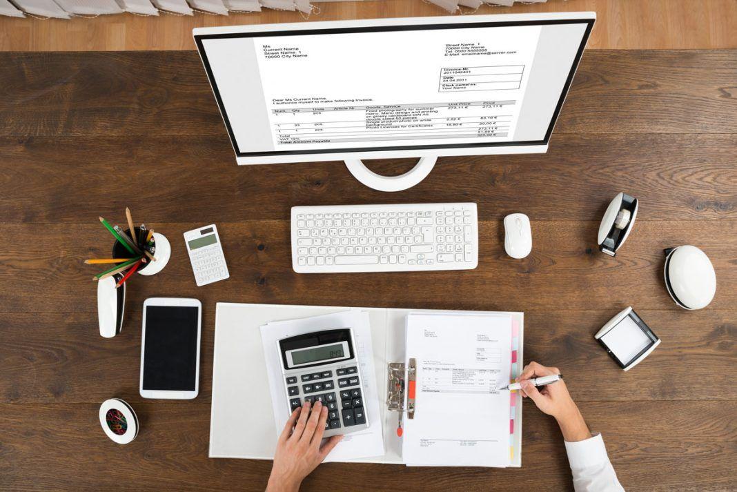 , Ερχεται το e-Λογιστήριο – Τέλος εποχής για τα χάρτινα τιμολόγια, αντικαθίστανται απο τα e-τιμολόγια