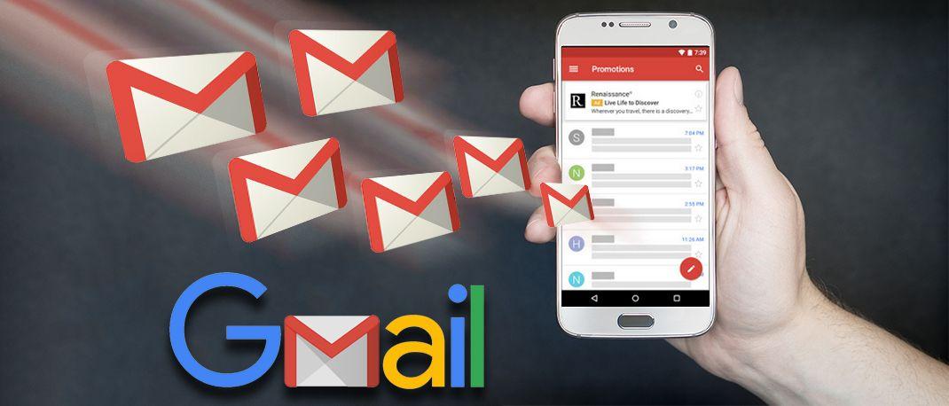 , Προβλήματα εμφάνισαν οι υπηρεσίες της Gmail – Google Drive!! Οι δυσλειτουργίες που ανησύχησαν τους χρήστες