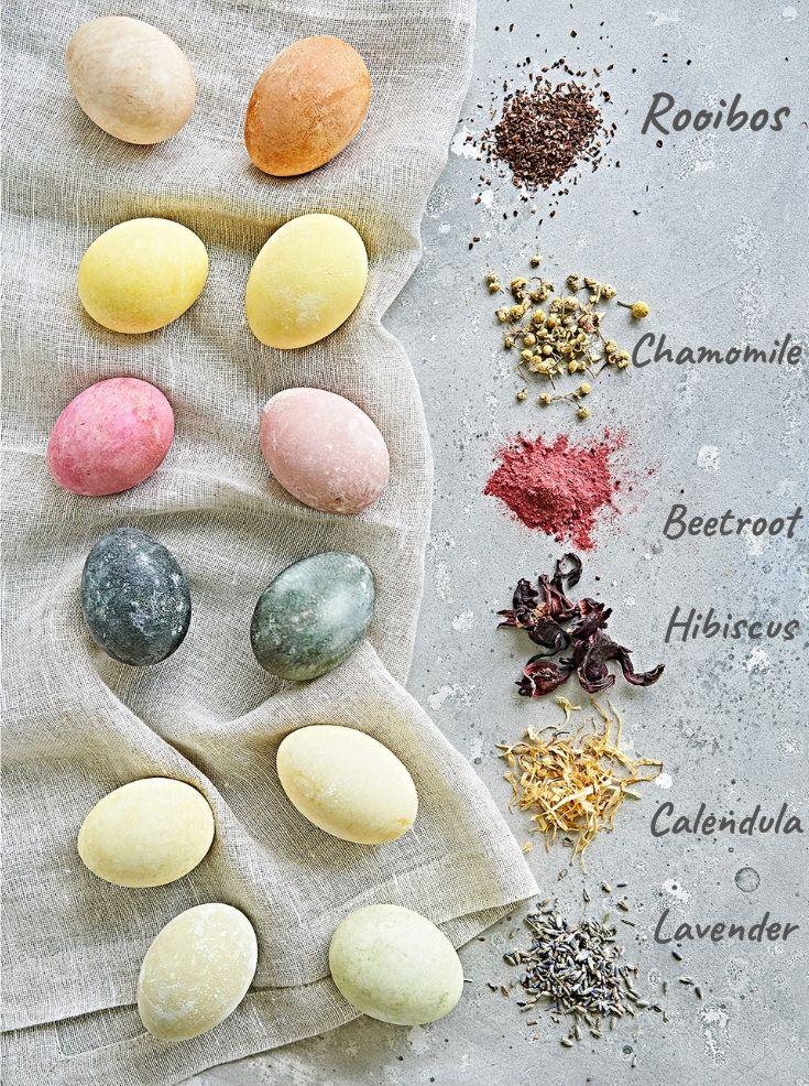 , Βάφουμε τα αυγά α λα παλαιά, με παντζάρια, κρεμμυδόφυλλα, κουρκουμά!!