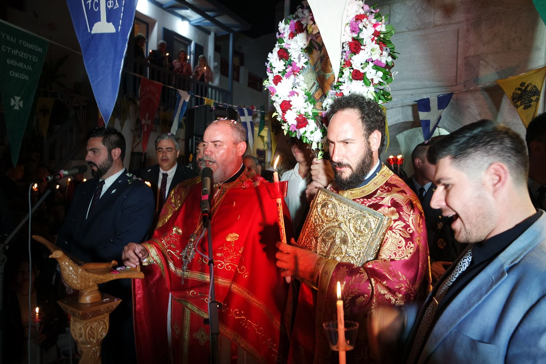 , Ανάσταση στην Μύκονο – Πάσχα Κυρίου Πάσχα!!! (εικόνες + videos)