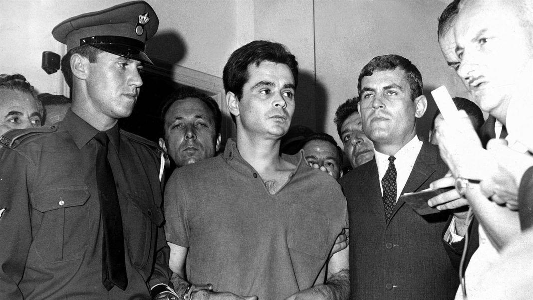 , Αλέκος Παναγούλης: 43 χρόνια από τον τραγικό θάνατό του ήρωα, ανήμερα της Πρωτομαγιάς 1976