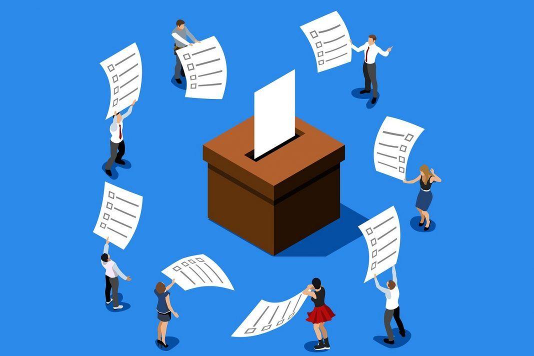, Οι προδιαγραφές και οι διαστάσεις και Ψηφοδελτίων των δημοτικών και περιφερειακών εκλογών 2019 (Απόφαση)