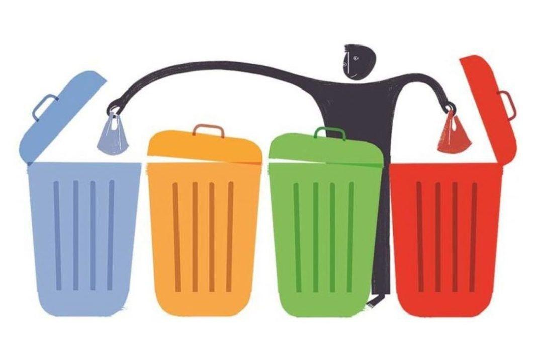 , Κυρώσεις στους ΟΤΑ που δεν προωθούν την ανακύκλωση – ΚΥΑ για τον τρόπο που θα επιβάλλονται Πρόστιμα (ΦΕΚ)